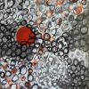 Abstract Art Collision Saa