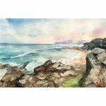 The Sydney Coastal Walk From Bondi Beach to Coogee Beach