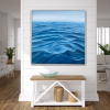 Coastal Interior Alanah Jarvis Pacifica Ocean Painting