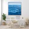 Home Office Ocean Painting Pacifica Alanah Jarvis