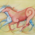 Horses No 3