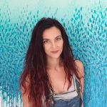 Leni Kae Sydney Artist Profile Pic 2021 300x300 Acf Cropped