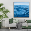 Pacifica Tropical Ocean Painting Alanah Jarvis