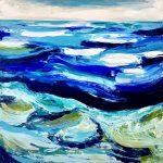 Reef – Ocean Beach Abstract