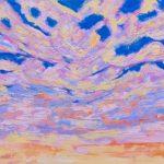 Calypso Sorbet Sky
