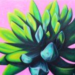Succulent No 1