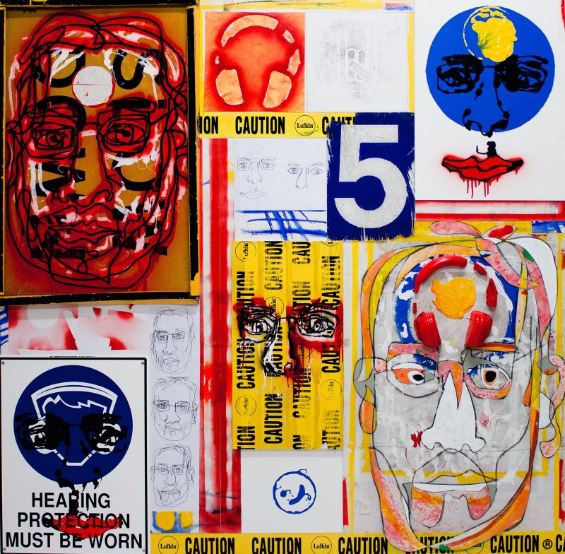 64. Safety In Numbers 165 X 165 2011 800x784