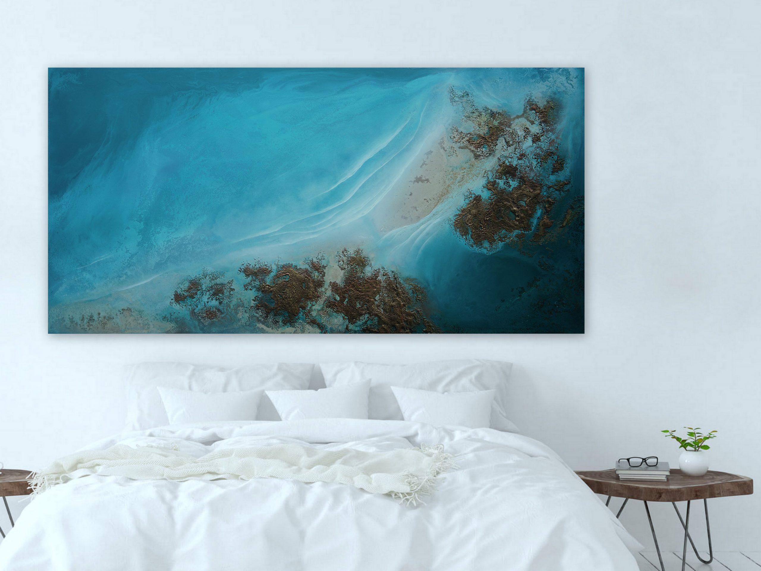 Beach Wall Art Petra Meikle De Vlas2