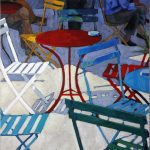 Chairs in Provence