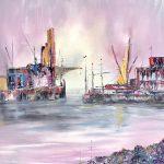 Calm Harbour