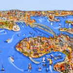 Dreaming of Sydney