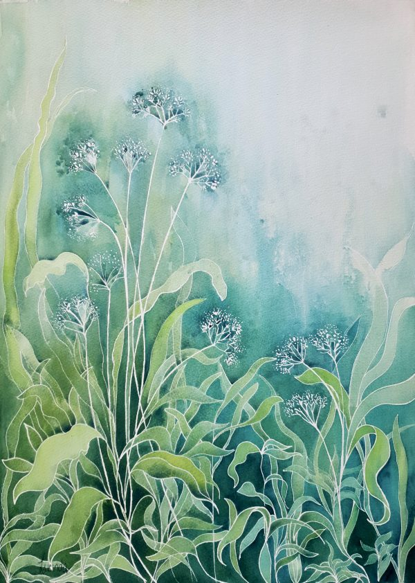 Lilly Of The Valley Lucinda Leveille