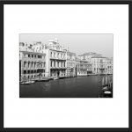 On The Canal – Limited Edition – Framed