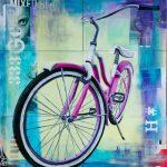 Coolangatta Cruiser Ltd Ed Print