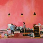 Rosy Cafe