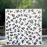 Snow Leopard Ltd Ed Print