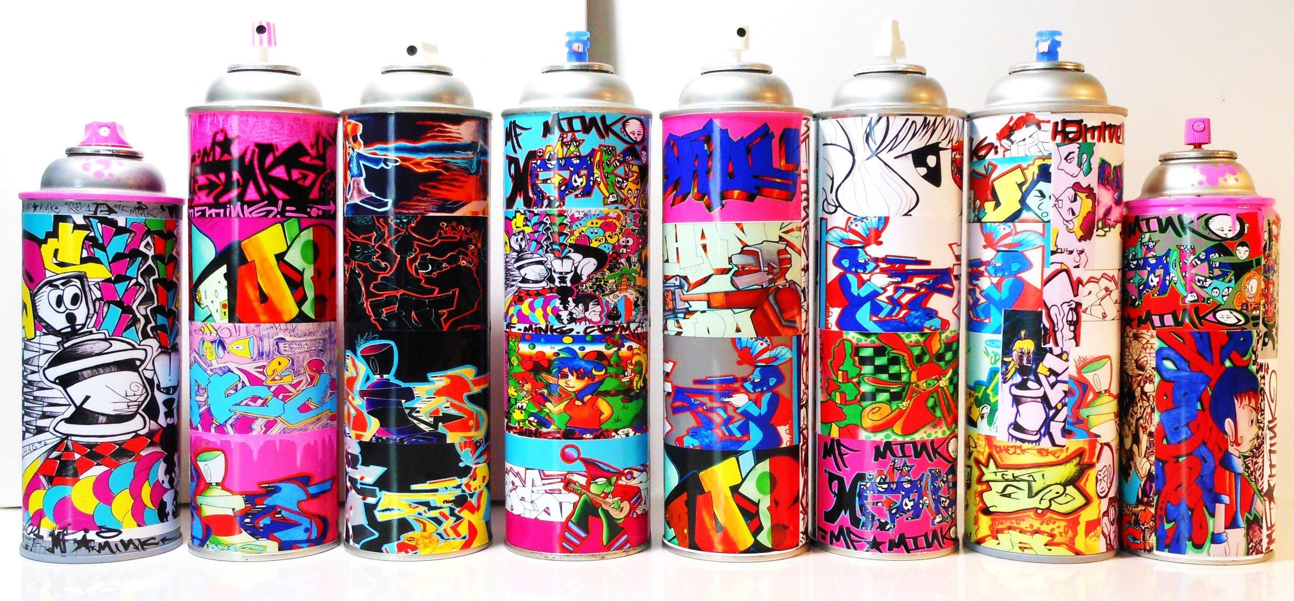 Australian Street Art For Sale