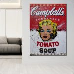 Campbell's Marilyn