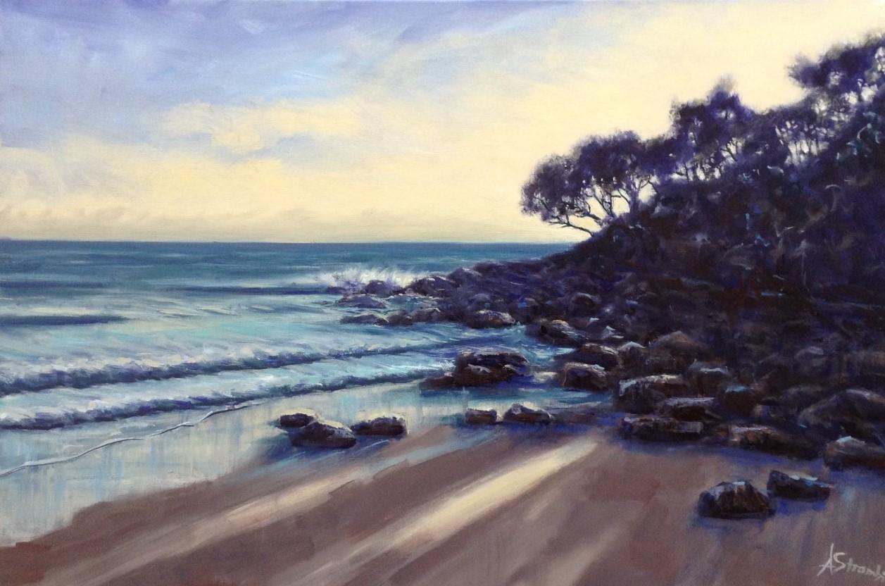 Morning Light Beach Final 23 Oct