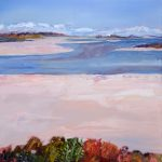 Seascape – The Coorong