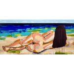 Sunny Side – Nude Woman Beach/Ocean