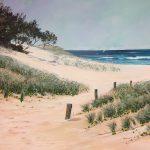 The Grassy Dunes