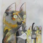 Kittens for adoption 1