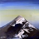 Dawn – Climb To The Top – Ltd Ed Print