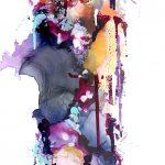 Untitled 1 Ltd Ed Print