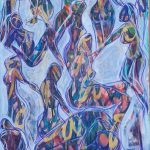 Hidden Figures 3 Purple