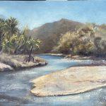 Stumers Creek Dog Beach Coolum Qld