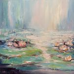 Water lilies No 52