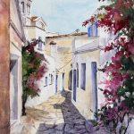 Memories of  the Greek Islands