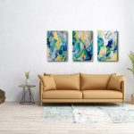 Let's go to the ocean (set of 3)