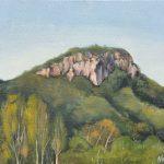 Mt Ninderry, Yandina, Qld
