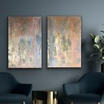 Antares Diptych