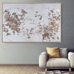 Camellia Series:  Autumn