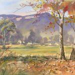 Autumn in Kangaroo Valley