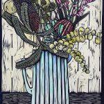 Banksia Bouquet Ltd Ed Print