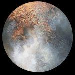 Burnished Moon II