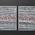 Totally Totem  (Diptych)