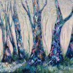 Dreamy Treescape