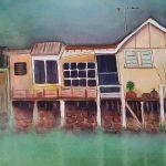 Fisherman's Shanty