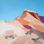 Mt Arckaringa Painted Desert