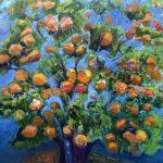 Joe's Mandarin Tree