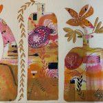 Zesty Vessels by Wendy Peters