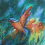 Kingfisher – Take Flight