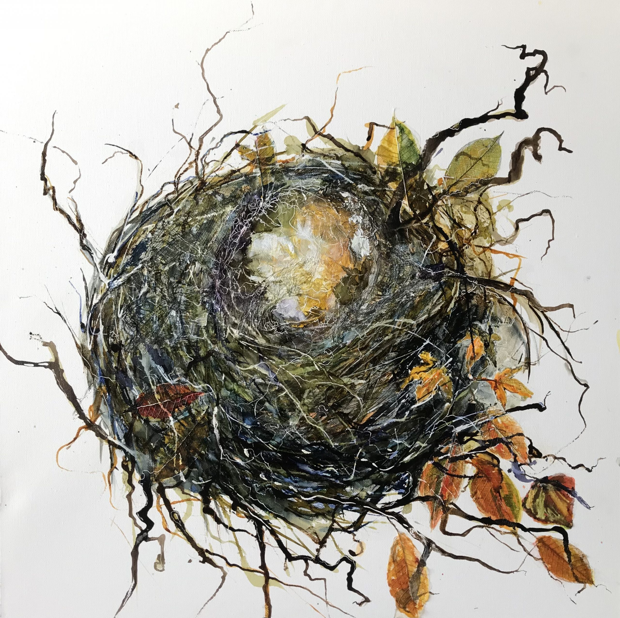 The Lonely Nest