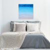 Turquoise Blue Ocean 6