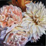 Fleurs Parfaites   Ltd Ed Print